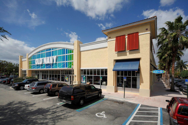 Kendall Village Center