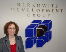 Ann M. O'Hare, Director of Construction Services