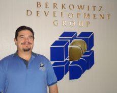 David S. Markowitz, Property Manager
