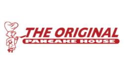 Original Pancake House Logo