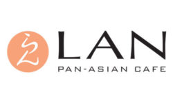 Lan Pan-Asian Logo