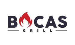 Bocas Grill Logo