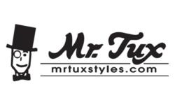 Mr Tux Logo
