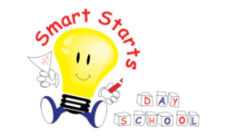 Smart Starts Day School Logo