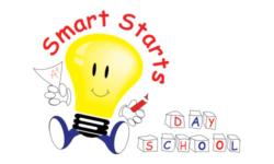 Smart Starts Day School Logo