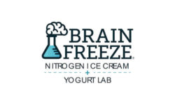 Brain Freeze logo