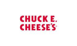 Chuck E Cheese Logo