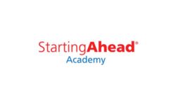 Starting Ahead Logo
