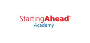 Starting Ahead Logo