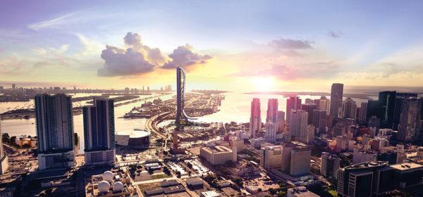 Skyrise Miami 2